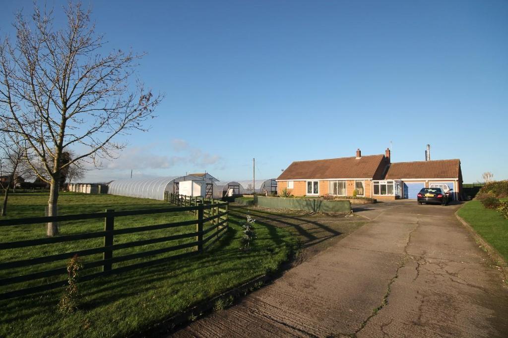 3 Bedrooms Bungalow for sale in Blakeston Lane, Norton
