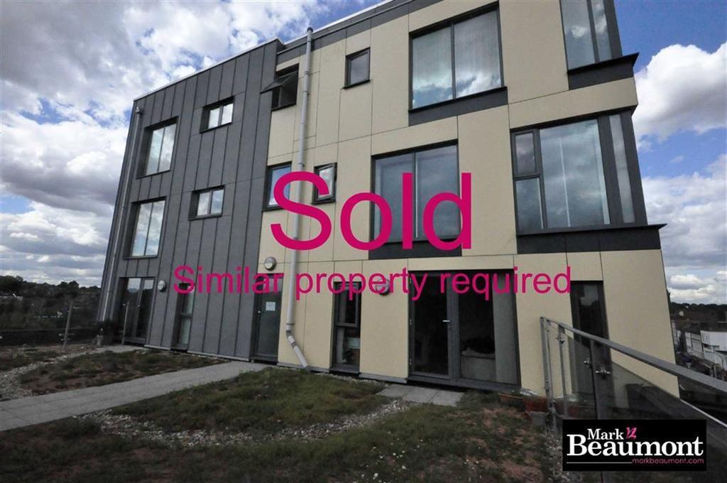 2 Bedrooms Flat for sale in Axis House, 262 Lewisham High Street, Lewisham, London