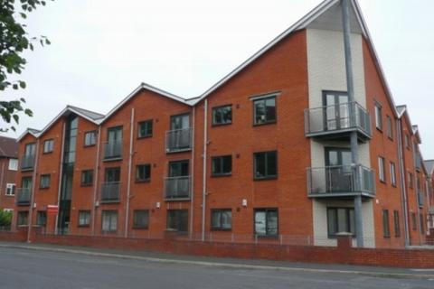 2 bedroom apartment to rent - Loxford Street Hulme. M15 6gh Manchester