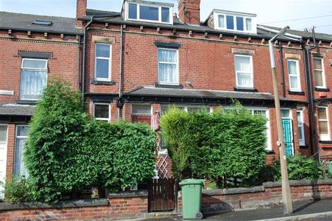 2 bedroom terraced house to rent - Berkeley Grove, Harehills, Leeds