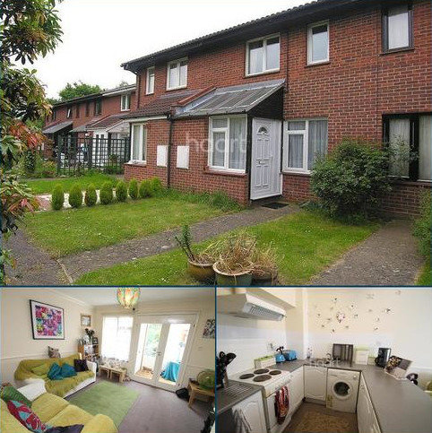1 bedroom terraced house to rent - Kelly Close TW17