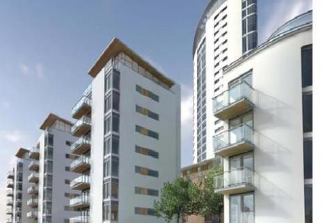 1 bedroom apartment to rent - Meridian Bay, Trawler Road, Marina, Swansea. SA1 1PG