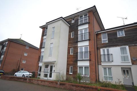 2 bedroom apartment to rent - Meadow Way, Caversham, Reading