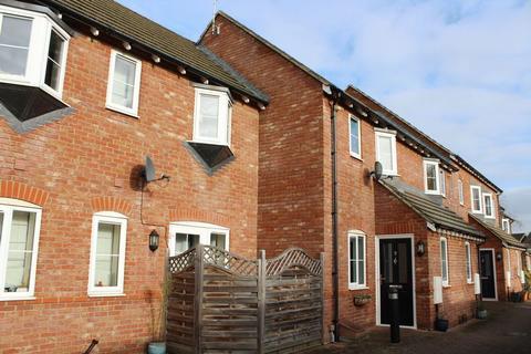 2 bedroom mews to rent - Lavender Mews, Tonbridge
