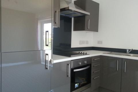 1 bedroom flat to rent - Flat 4, Apartment block A
