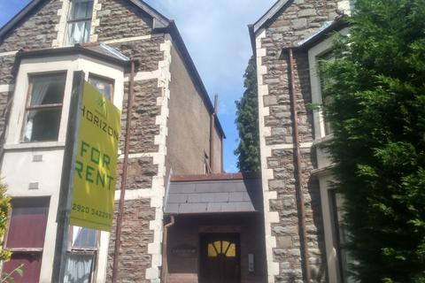 1 bedroom flat to rent - Richmond Rd, Cathays, Cardiff