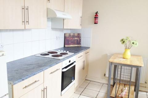 6 bedroom house to rent - 39 Letty Street