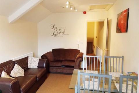 4 bedroom flat to rent - 7A Glynrhondda
