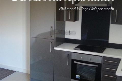 1 bedroom flat to rent - Flat 1, Apartment Block B