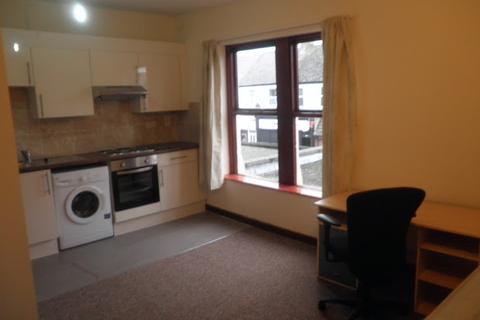 Studio to rent - Flat 1, 97A Woodville Road, Cathays, Cardiff, CF24