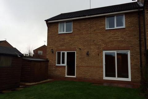3 bedroom terraced house to rent - Turnbury Close, Lincoln, LN6