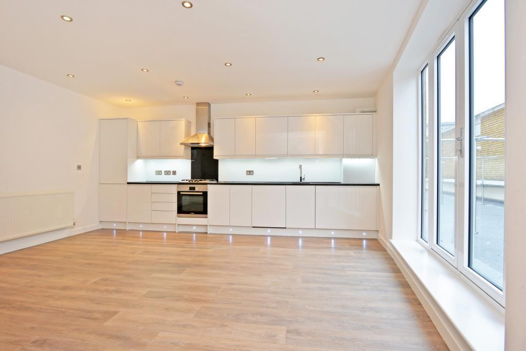 1 Bedroom Flat for sale in East Dulwich Road, East Dulwich, London, SE22