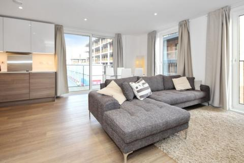 2 bedroom apartment to rent - Royal Victoria Gardens, Marine Wharf, Surrey Quays, SE16