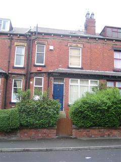 2 bedroom terraced house to rent - Berkeley Grove, Leeds