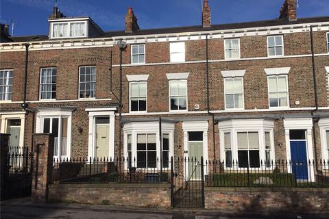 4 bedroom terraced house for sale - Holgate Road, York, North Yorkshire, YO24
