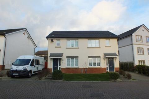 3 bedroom semi-detached house to rent - 63 Ballacottier Meadow, Douglas
