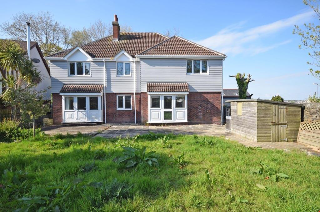 6 Bedrooms Detached House for sale in Carlyon Bay, Cornwall, PL25