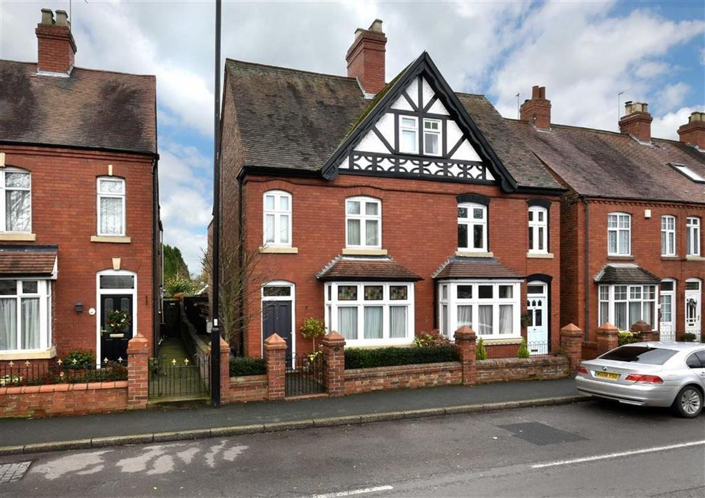 4 Bedrooms Semi Detached House for sale in 34, Innage Road, Shifnal, Shropshire, TF11