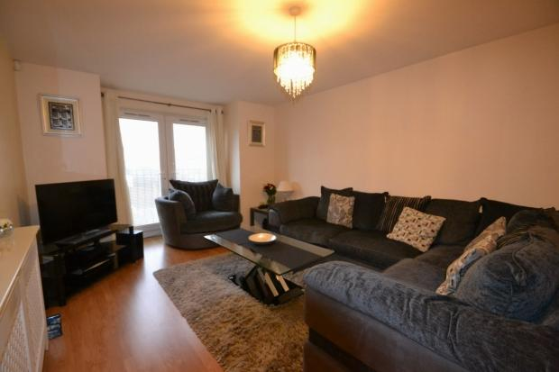 2 Bedrooms Apartment Flat for sale in Windermere Road Lancashire, Wn7 1wh Leigh
