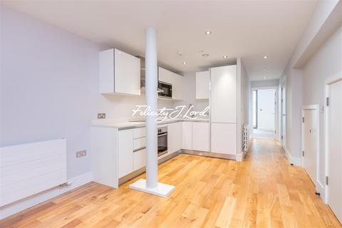 2 bedroom flat to rent - Harvard House, E1