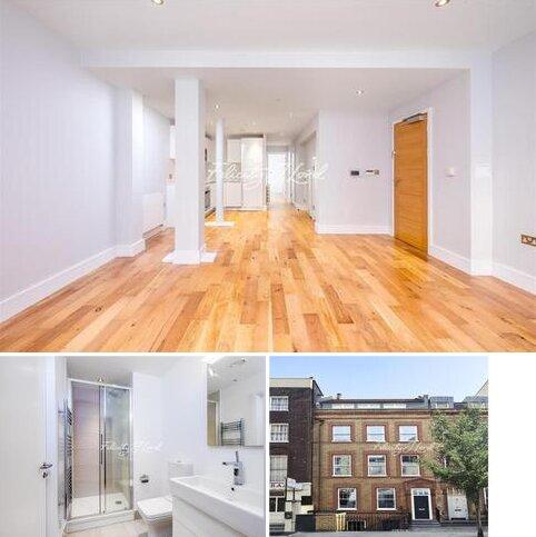 2 bedroom flat to rent - Harvard House, E1