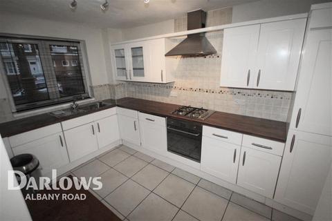 2 bedroom flat to rent - Edward Nicholl Court, Waterloo Road