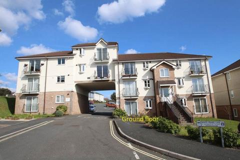 2 bedroom ground floor flat to rent - White Friars Lane, St Judes, Plymouth