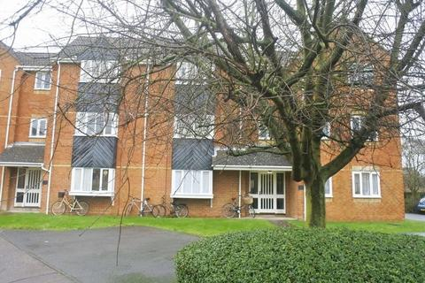 1 bedroom apartment to rent - Lucerne Close , Cambridge