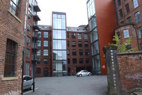1 bedroom apartment - ROBERTS WHARF, NEPTUNE STREET, LEEDS, LS9 8DW