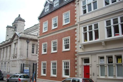 1 bedroom apartment to rent - Grey Friars Court, Grey Friars, City Centre, Leicester LE1