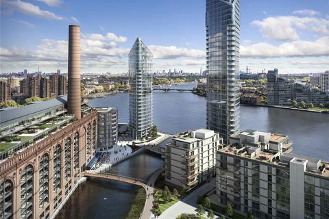 5 bedroom flat for sale - Chelsea Waterfront, Lots Road, London, SW10