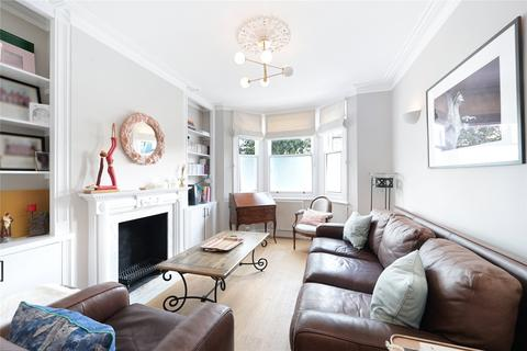4 bedroom terraced house to rent - Campana Road, Parsons Green, Fulham, London, SW6