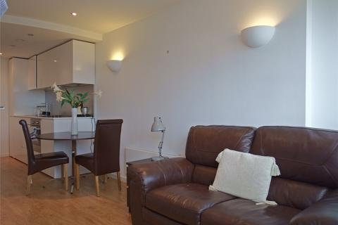 1 bedroom flat to rent - Bridgewater Place, Leeds, West Yorkshire, LS11