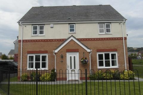 4 bedroom detached house to rent - Awel Deg, Birchgrove, SA7 0HN