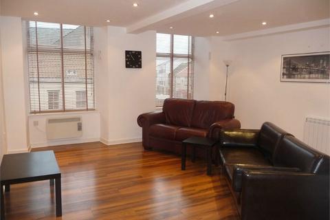 2 bedroom flat for sale - 4 Scotsgate House, Castlegate, Berwick upon Tweed, Northumberland