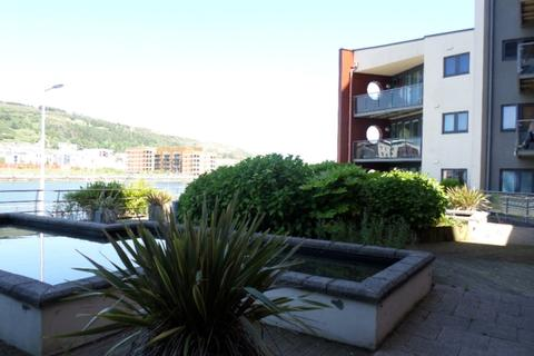 1 bedroom apartment to rent - South Quay, Kings Road, Swansea. SA1 8AJ