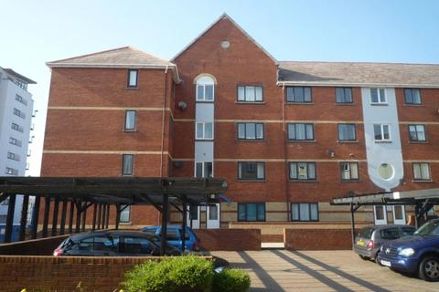 1 bedroom apartment to rent - 112 Abbotsford House Trawler Road Swansea