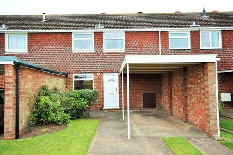 2 bedroom terraced house to rent - Hollywell Road, Lincoln, LN5