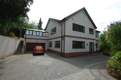 5 bedroom detached house to rent - Church Road, Stoke Bishop, Bristol