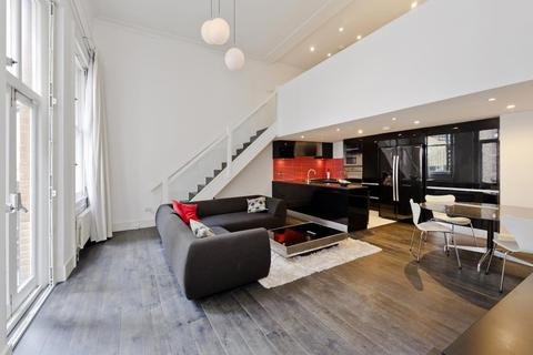 2 bedroom apartment to rent - Palace Court, Notting Hill W2