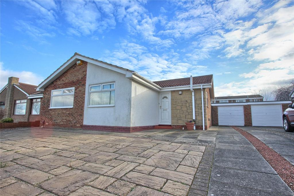 3 Bedrooms Detached Bungalow for sale in Longbeck Lane, New Marske