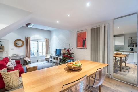 2 bedroom maisonette to rent - BATTERSEA RISE, SW11