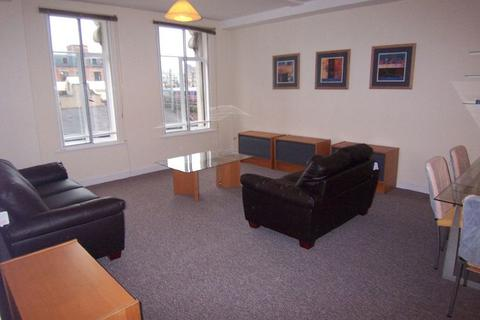1 bedroom apartment to rent - Oxford Place Education Quarter