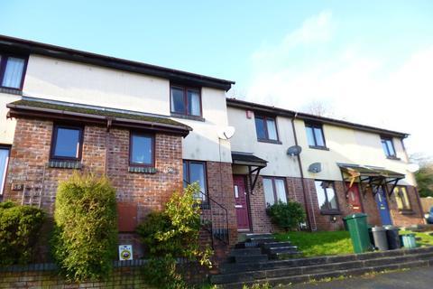 2 bedroom terraced house to rent - Tavistock, Devon