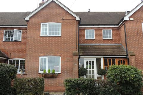 3 bedroom townhouse to rent - Fentham Road, Hampton in Arden, Solihull