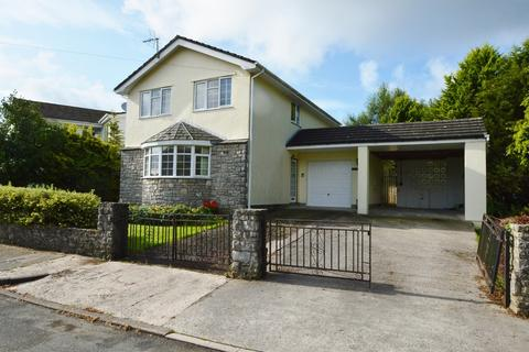 4 bedroom detached house to rent - 1 Swn-Yr-Awel, Treoes, Vale Of Glamorgan, CF35 5DL