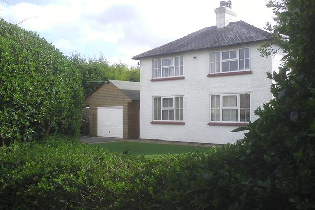 4 Bedrooms Detached House for sale in Main Road, Gedney Drove End, PE12