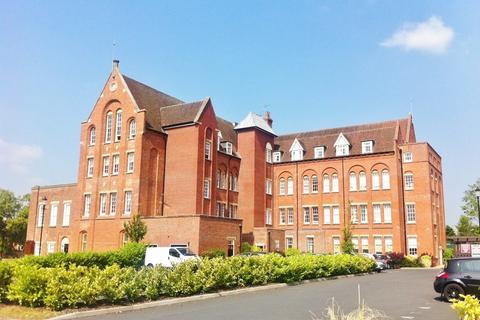 2 bedroom apartment to rent - The Academy , Crewe
