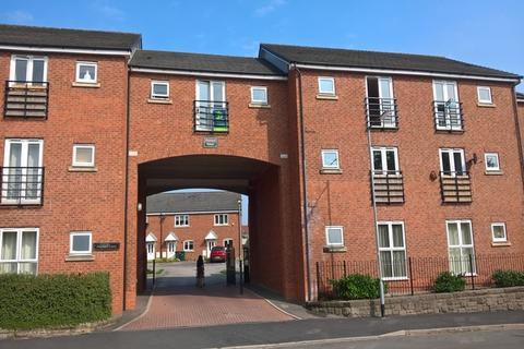 1 bedroom property for sale - Florimel Court, Oxborough Road, Arnold, NG5