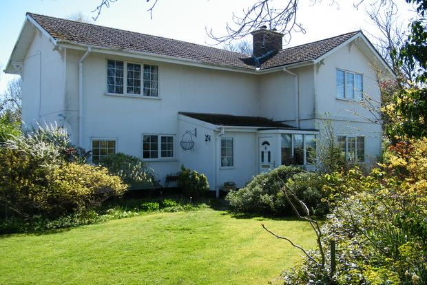 3 Bedrooms Detached House for sale in Hanby Lane, Willoughby, Alford, LN13